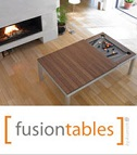 Fusiontable